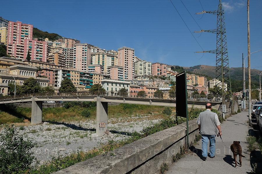 montesignano (genova)