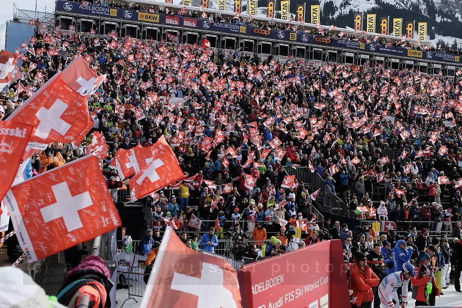adelboden world cup arena