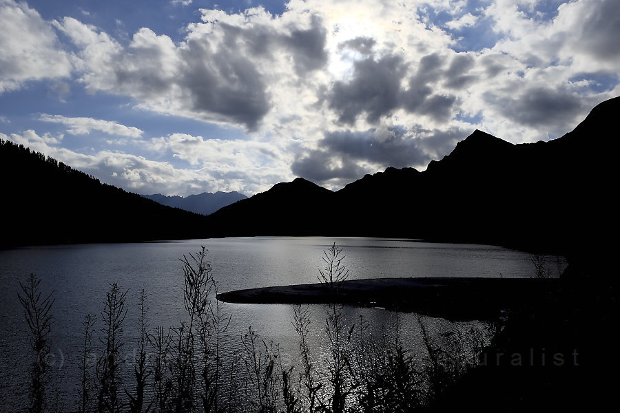 lago ritom